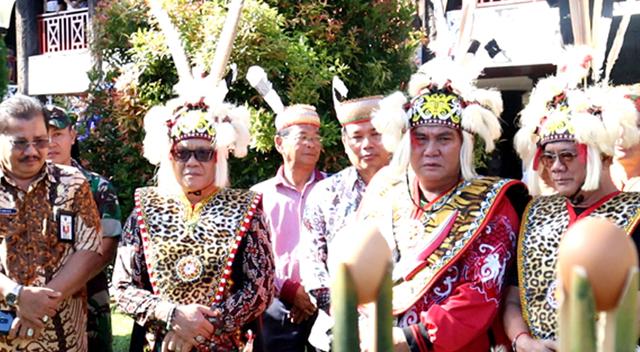 Lagu Daerah Kalimantan Tengah, Ini 5 Judul yang Khas  (4094)