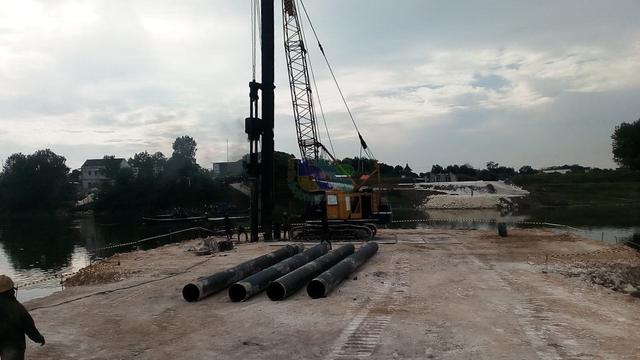 Progres Pembangunan Jembatan Penghubung Bojonegoro-Tuban Capai 26 Persen (377650)