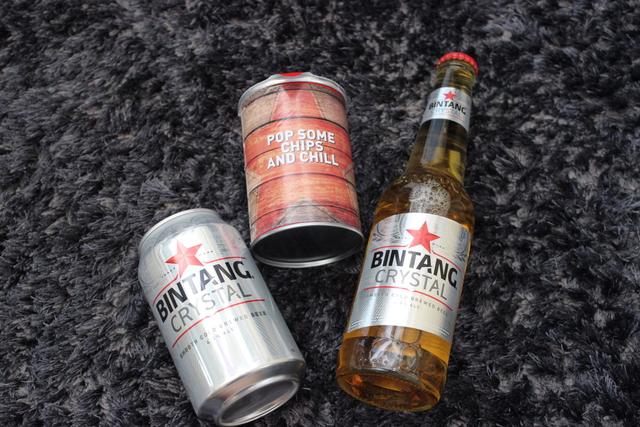 Apa perbedaan Bir Biasa dengan Cold Brew Beer? (62703)