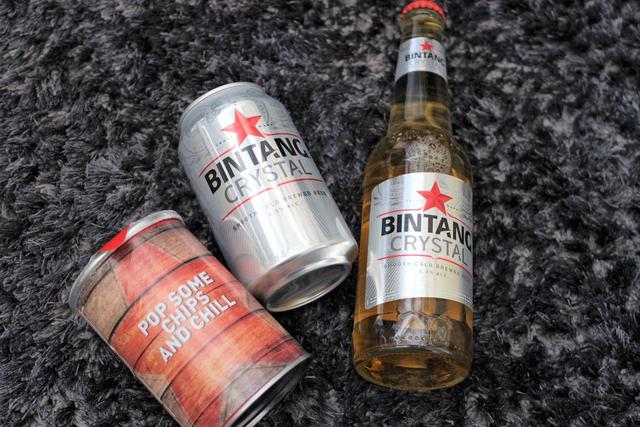 Apa perbedaan Bir Biasa dengan Cold Brew Beer? (62704)