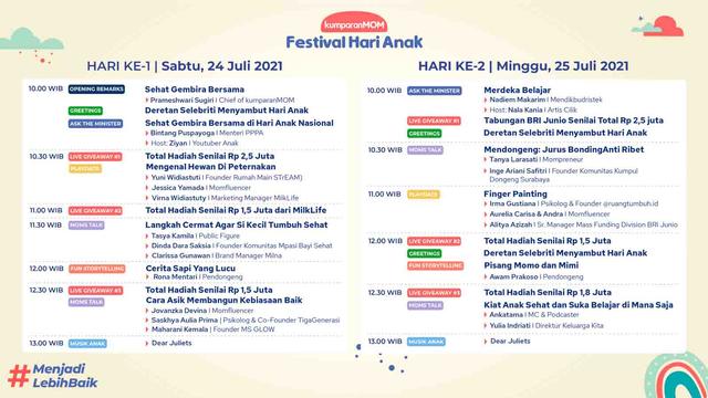Festival Hari Anak Kembali Hadir di Bulan Juli 2021! (281211)