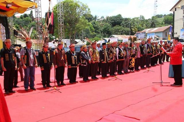 Lagu Daerah Kalimantan Utara, Ini 4 Judul yang Perlu Dikenal! (364244)