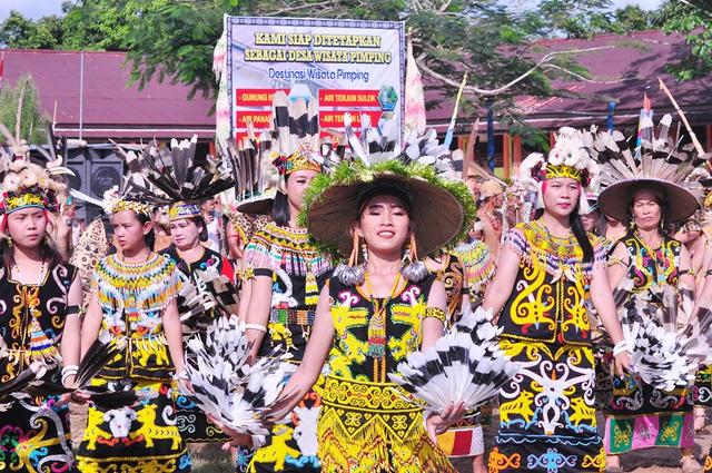 Lagu Daerah Kalimantan Utara, Ini 4 Judul yang Perlu Dikenal! (364243)