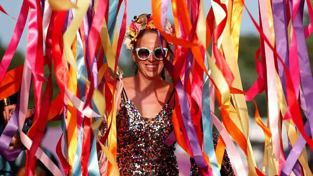 Inggris Gelar Festival Musik Saat Lonjakan Corona, 40 Ribu Orang Bakal Hadir (1005844)