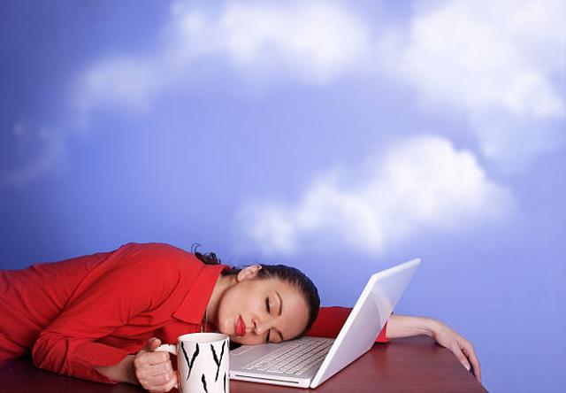 Mengapa Orang Kreatif Suka Berimajinasi Sebelum Tidur? (358456)
