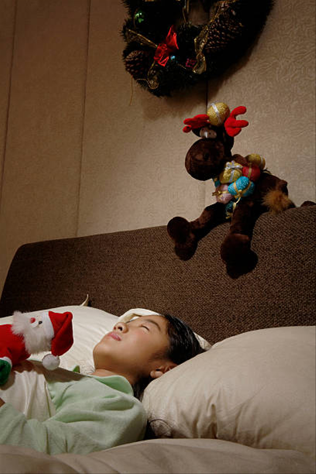 Mengapa Orang Kreatif Suka Berimajinasi Sebelum Tidur? (358455)