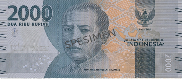 MH Thamrin, Tokoh Betawi di Uang Rp 2.000 yang Pro Rakyat Pribumi (141419)