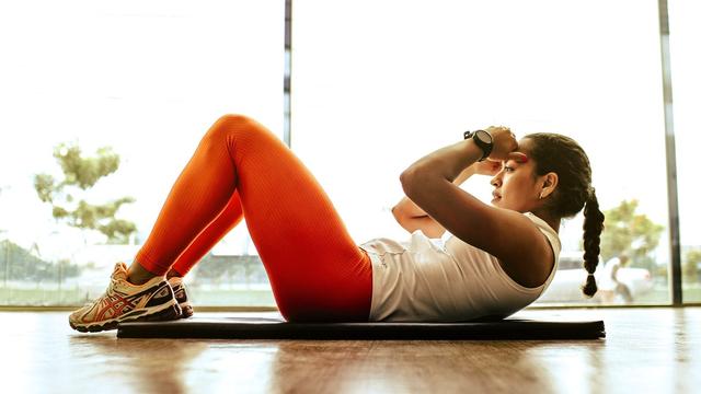 Dibanding Wanita, Ini Beberapa Sebab Pria Lebih Mudah Menurunkan Berat Badan (858789)