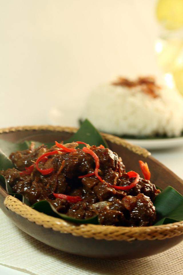 Resep Krengsengan Daging Sapi yang Manis dan Gurih ala Surabaya (106771)