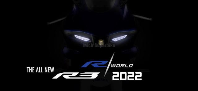 Muncul Kabar Yamaha R25 Generasi Baru Hadir 2022, Ini Informasi Ubahannya (63801)