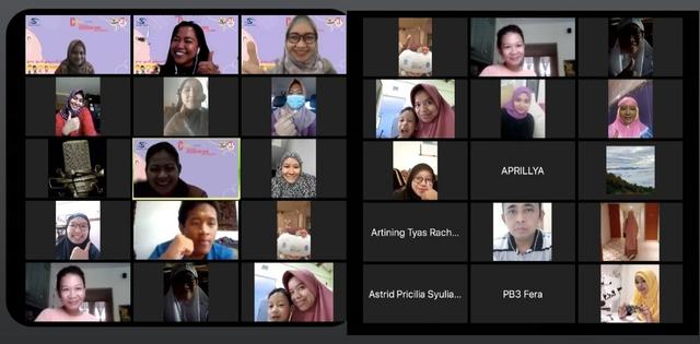 Klinik Mata dr. Sjamsu Surabaya Gelar OH-Talk untuk Rayakan Hari Anak Nasional (874457)