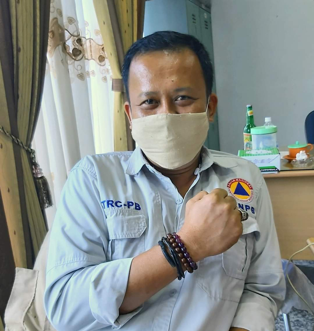 Jalani Isoman, 3 Pasien di Belitung Meninggal Dunia (142033)