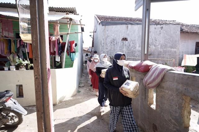 Kejutan Kurban Dari Bango Bersama Dompet Dhuafa Untuk Warga Lampung (349005)