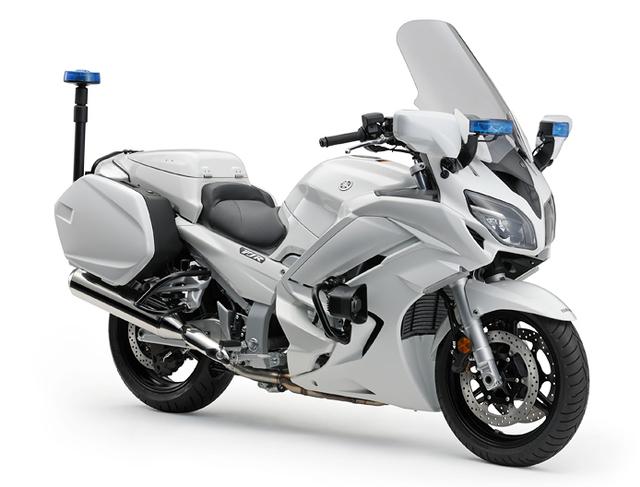 Spesifikasi Moge Bekas Patwal Yamaha FJR 1300 yang Dilelang Rp 24 Jutaan (50149)