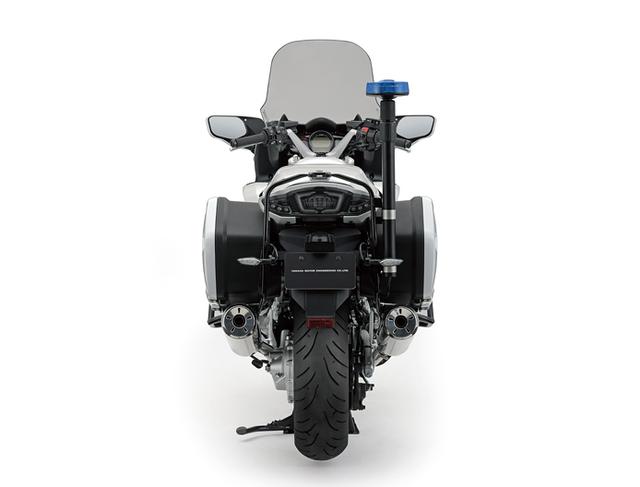Spesifikasi Moge Bekas Patwal Yamaha FJR 1300 yang Dilelang Rp 24 Jutaan (50151)