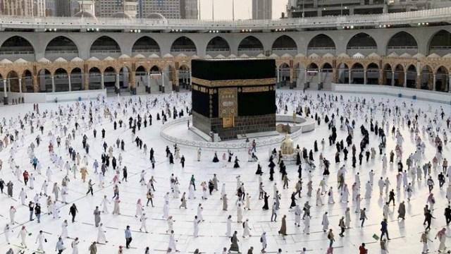Mengenal Ciri-ciri dan Doa Menjadi Haji Mabrur (768135)