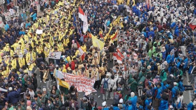 Bagaimana Perspektif Islam Terkait Aksi Demonstrasi, Boleh atau Tidak? (60443)