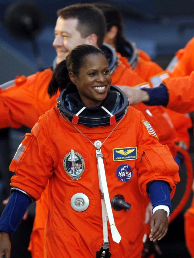 Astronaut NASA Ini Ungkap Perawatan Kulit saat di Luar Angkasa, Seperti Apa? (170842)