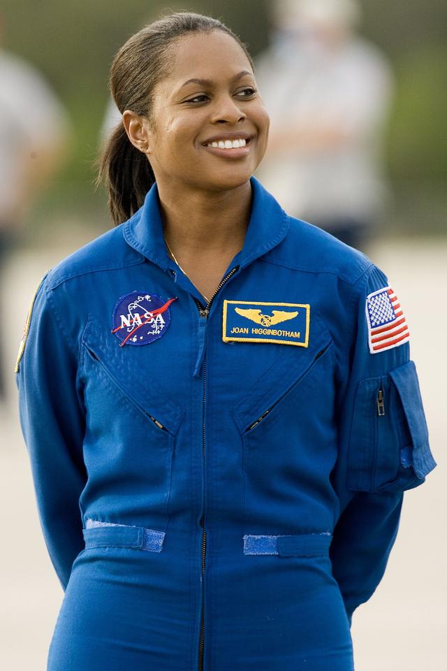 Astronaut NASA Ini Ungkap Perawatan Kulit saat di Luar Angkasa, Seperti Apa? (170843)