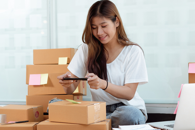 Ragu Belanja Online? Ini 5 Tips Belanja Aman Produk Original di Marketplace (181209)