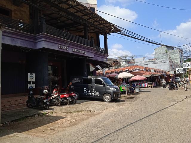 Foto: Wujud Hotel Youtuber Jambi yang Direlakan Jadi Tempat Isolasi COVID-19 (650136)
