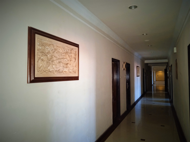Foto: Wujud Hotel Youtuber Jambi yang Direlakan Jadi Tempat Isolasi COVID-19 (650137)