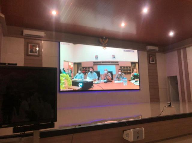 Bupati Kaget Pemerintah Tetapkan Belitung Timur Masuk Wilayah PPKM Level 4 (181755)
