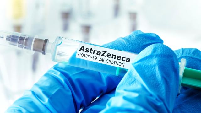 dr Carina Joe Bicara Kasus Pembekuan Darah Vaksin AstraZeneca: Sangat Jarang (90855)