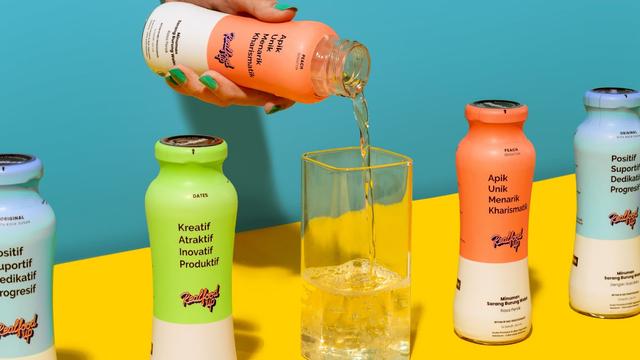 Minuman Kekinian yang Dukung Gaya Hidup Sehat, Sudah Tahu? (36980)
