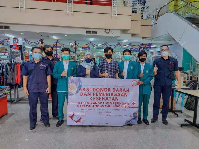 PERLUNI, Jembatan Informasi Dunia Kesehatan Indonesia-Tiongkok (628262)