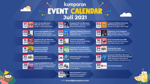 kumparan Event Calendar   Juli 2021 (41482)