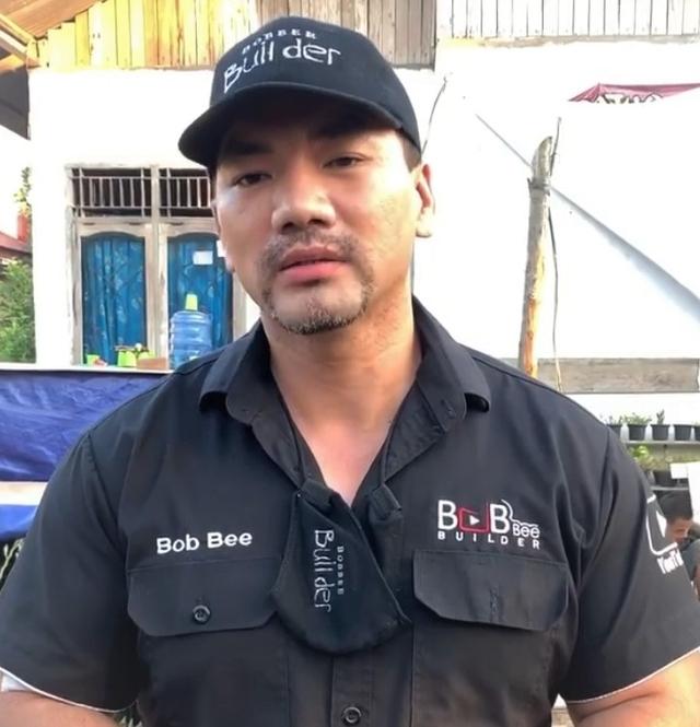Youtuber Jambi Sumbangkan 100 Peti untuk Jenazah COVID-19 (55087)