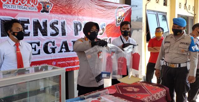 3 Pelajar di Tegal Jadi Tersangka Gara-gara Sebar Hoaks Demo PPKM (439338)