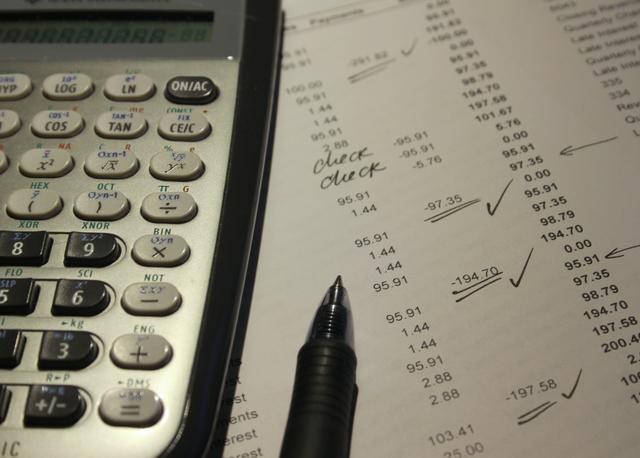 Fungsi dan Jenis Analisa Rasio Laporan Keuangan (321769)