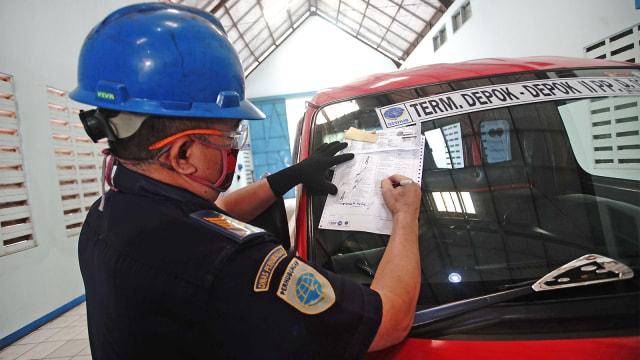 Apa Itu Uji KIR dan Kendaraan yang Wajib Melaksanakannya (321200)