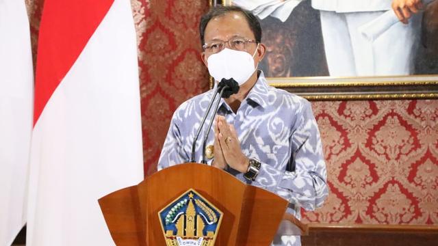Ma'ruf Amin Minta Vaksinasi di Bali Dipercepat: Untuk Yakinkan Wisatawan (292707)