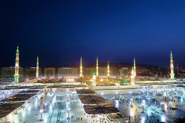 Ucapan Tahun Baru Islam untuk Diucapkan Sesama Muslim (399298)
