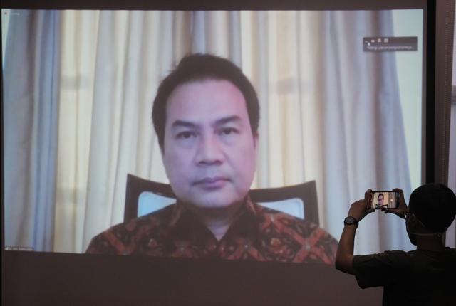 Cerita Azis Syamsuddin Kenal Penyidik KPK: Dari Nusakambangan Berujung Ngopi  (23175)