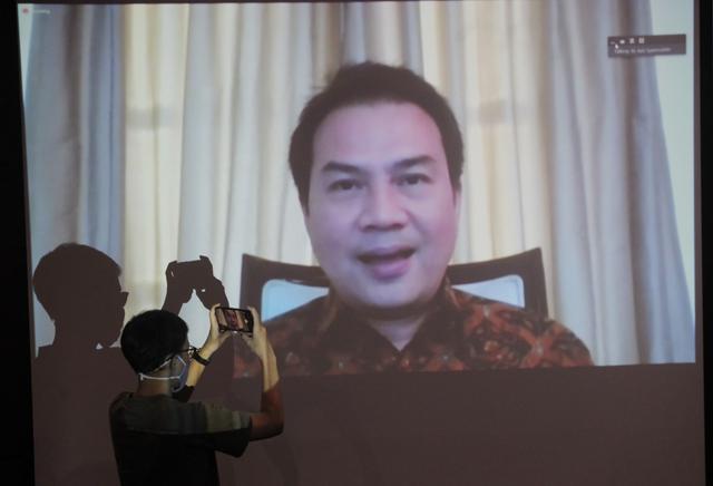 Azis Syamsuddin Akui Pernah Beri Rp 200 Juta ke Penyidik KPK: Pinjaman (586187)