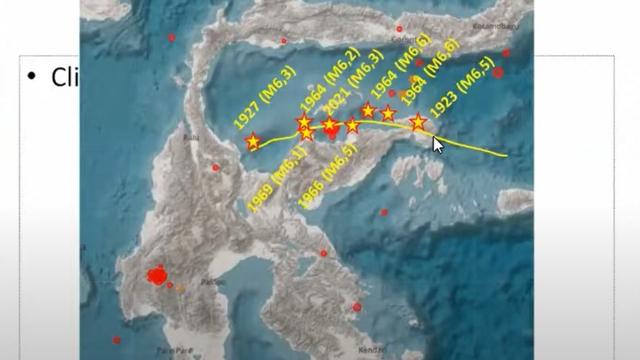 5 Berita Populer: Gempa di Tojo Una-Una; RS di Jakarta Mulai Kosong (351411)