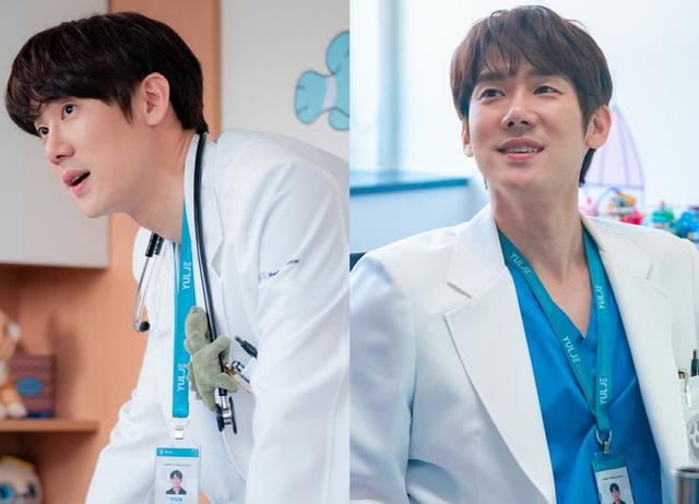 Pemain Hospital Playlist Season 2, Kenal Lebih Dekat Geng Mido and Falasol, yuk! (247505)