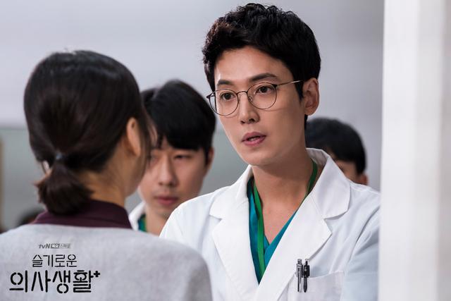 Pemain Hospital Playlist Season 2, Kenal Lebih Dekat Geng Mido and Falasol, yuk! (247507)