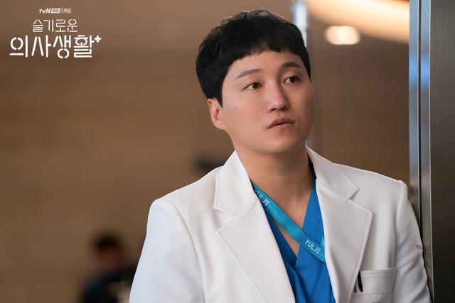 Pemain Hospital Playlist Season 2, Kenal Lebih Dekat Geng Mido and Falasol, yuk! (247508)