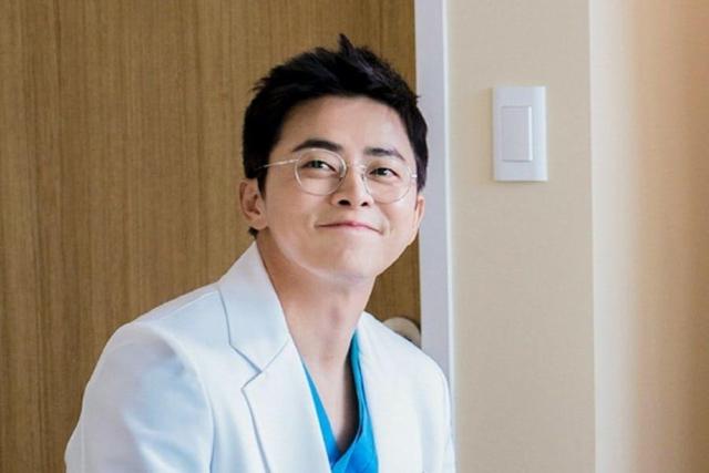 Pemain Hospital Playlist Season 2, Kenal Lebih Dekat Geng Mido and Falasol, yuk! (247504)