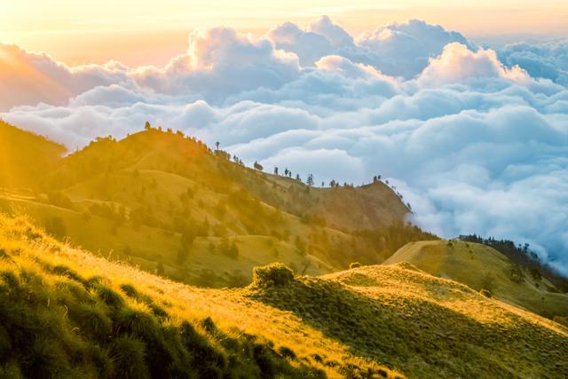5 Film dengan Pemandangan Alam #DiIndonesiaAja yang Menakjubkan (42539)