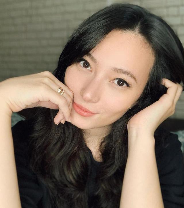 Asmirandah Pamer Potret Usai Turun Berat Badan 15 Kg, Wajah Tanpa Makeup Dipuji (224885)