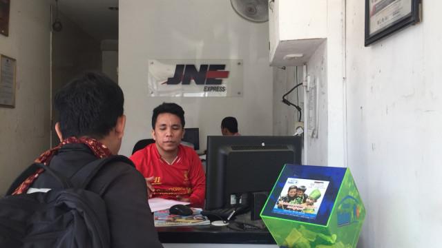Asuransi JNE dan Ketentuan Ganti Ruginya (1003055)