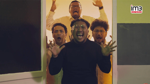 Kunto Aji Hingga Hindia, 7 Musisi Ini Ciptakan 3 Film Pendek dalam Collabonation (734897)