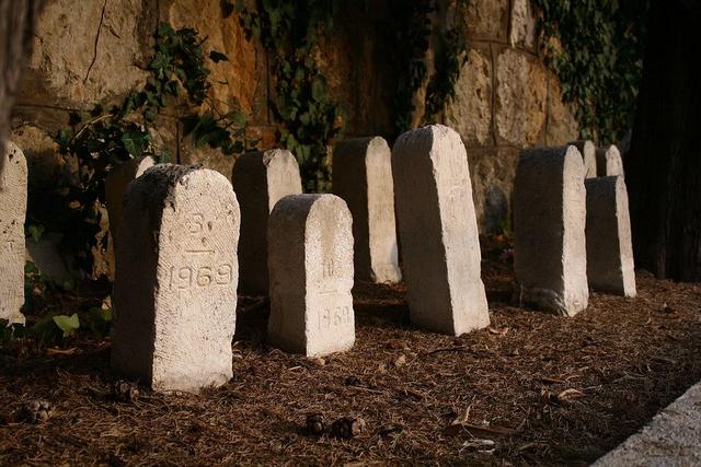 Alasan Kenapa Makam Nabi Adam Lebih Panjang dari Kuburan Manusia pada Umumnya (46577)