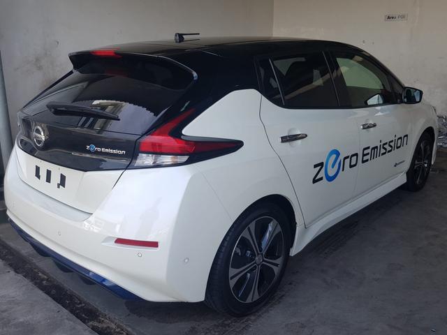 Mobil Listrik Nissan LEAF Vs Hyundai Kona Elektrik, Pilih yang Mana? (52116)